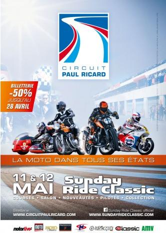 Sunday Ride Classic @ Circuit Paul Ricard